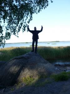 Rondtouren in Vaasa