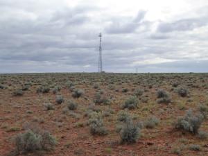 Uluru en de Outback