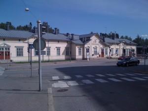 Foto's van Vaasa