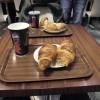Ontbijt op Helsinki