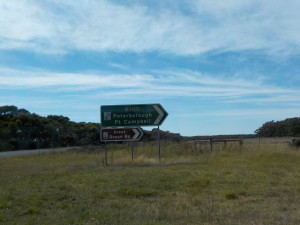 Adelaide – Melbourne, The Great Ocean Road