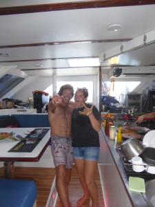 Bundaberg en de Whitsundays